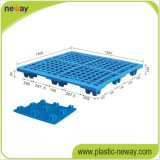 1200*1200*135 mm New Arrival Blue Ans 9 Feet Plastic Pallet