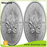 Fabricación de monedas romanas de Vancient ninguna venta de MOQ y monedas de encargo del irlandés de las monedas del desafío de Canadá