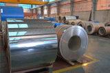 Chapa de aço laminada centro de deteção e de controlo SPCC para o material de construção