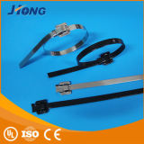 De meest praktische Band van de Kabel van het Roestvrij staal van het Type Releaseable