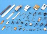 Machine de découpage en métal de haute précision pour le mobile et d'autres accessoires en métal (RTM300STD)