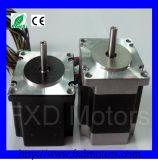 NEMA 23 micro motor con la certificación del CE