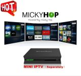 Almacén androide casi 130 Apk libre de Apk del salto de IPTV Mikey