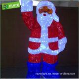 LED Weihnachts Motiv-Licht für Weihnachtsfeiertags-Dekoration