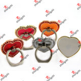 360 Grad Rotation Sticky Ring Holder für Handy Decoration (SPH01-06)