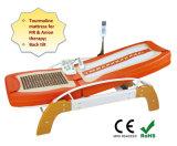 Tabla termal del masaje del cuidado médico del jade del colchón del Tourmaline