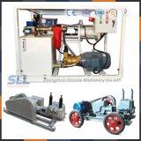 Verbrauch-Schlamm-Hochdruckpumpenkolben-Pumpe