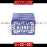 Высокосортный набор микросхем 760PCS покера казина Франции (YM-TZCP019)