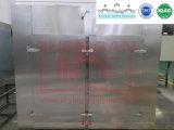 Forno de secagem de máquina de secagem do CT-C para o pepino de mar