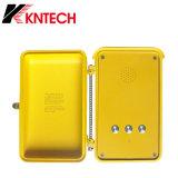 Kntech Knsp-04自動Dail Handfreeの防水電話