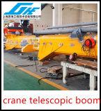8t@12m hydraulischer teleskopischer Offshoremarinekran