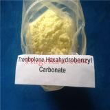 Карбонат Parabolan Trenbolone Hexahydrobenzyl порошка увеличения мышцы стероидный