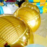 تخصيص الحدث الديكور زفاف نفخ مرآة ديسكو كرات نفخ مرآة الكرة