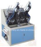 Papel China Plate que forma la máquina