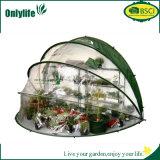 Onlylifeの昆虫のためのポップアップ純プラント温室