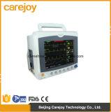 Moniteur patient de pouce 6-Parameter du prix usine 8.4 (RPM-9000C2) - Fanny