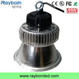 高いPower Industrial Lamp 100W LED High Bay Light Fixture