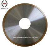 Весь спеченный диск вырезывания диаманта
