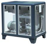 100HP Driven Directo / 75kw inversor de tornillo compresor de aire
