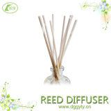 Aromatisches Natural Wooden Rattan Sticks Used für Aroma Reed Diffuser Reed Stick mit Nature Color