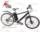 Säure-Batterie-Typ E-Fahrrad des Leitungskabel-36V mit Cer (JSL021)