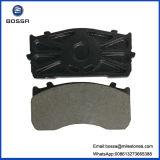 Automobile Parte Brake Pad per Volvo Wva29115