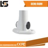Preiswerte Aluminium CCTV-Überwachungskamera Nightvision, wasserdichtes Gehäuse
