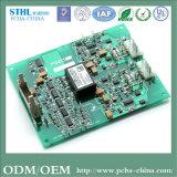 銅PCBはPCB CRTカラーTV PCBのボードのための銅ホイルをキャップする