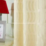 Tela suave de la cortina de la materia textil