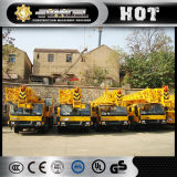 Aufbau Machinery/XCMG Hydraulic 25ton Truck Crane Qy25k-II