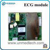 Panneau d'ECG pour le moniteur patient portatif
