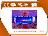 Visualizzazione di LED dell'interno di colore completo di Abt P3.91 HD grande