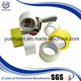 La fábrica profesional del fabricante de BOPP borra la cinta adhesiva