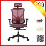 새로운 주문을 받아서 만들어진 사무실 메시 의자