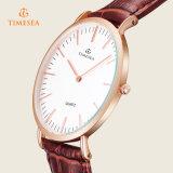 2016 Лучшие Классический бизнес Простой дизайн Мужской Наручные часы 72178