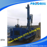DTH Drill Tube Pipe pour Mining Water Well Drilling