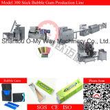 Steuerknüppel-Gummi-automatischer Verpackmaschine-Kaugummi-Produktionszweig