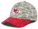 Tarnung-Sports materielle Baseballmütze Hüte mit Stickerei-Firmenzeichen