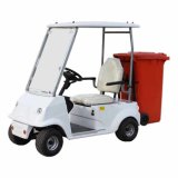 Mini carro de golfe elétrico Multi-Functional Certificated CE (DG-CM1)