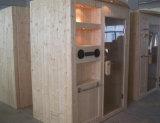 Quarto tradicional da sauna (A-807)