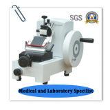 Fácil-Funcionar el microtoma rotatorio manual del laboratorio
