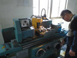1.8 Grado de 57 mm de alto par híbrido del motor de pasos de la máquina CNC