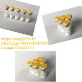 Melanotan 2 gutes Feed-back der Peptid-Mt2 von der Stammkunde-Haut, die Melanotan 2 bräunt