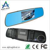 Conduzindo o espelho traseiro do carro DVR do registrador HD