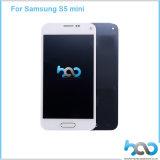 Samsung S5小型LCDの表示アセンブリのためのタッチ画面の計数化装置