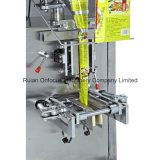 Automatischer Verpackungsmaschine-Cup-Einfüllstutzen justierbar das Paket-Gewicht (Ah-Klj100)
