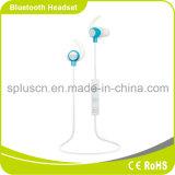 Auricular/auricular estéreos sin hilos de Bluetooth de la alta calidad con el Mic para el deporte