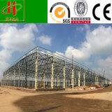 Aplicação de aço da oficina e GB da fabricação padrão da construção de aço