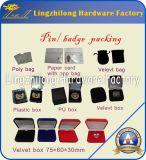 Fournisseur des boîtes-cadeau faites sur commande de bijou de collier