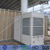 Кондиционирование воздуха вертикального шатра кондиционера большое охлаждая для напольных охлаждая разрешений